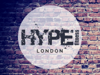 HYPE Fitness's live video