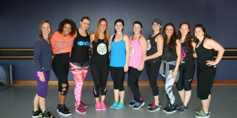 THE JUNGLE BODY KONGA® INSTRUCTORS WORKSHOP – ESSEX